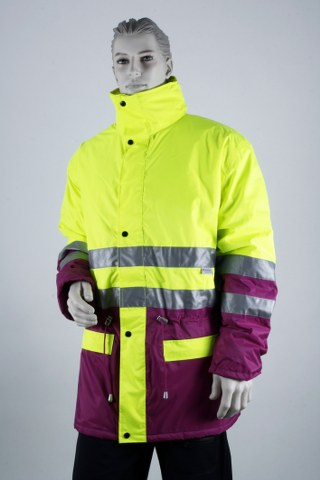 Tejido impermeable transpirable